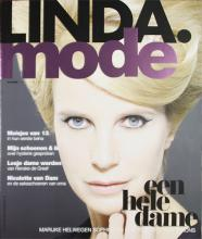 In the Linda Fashion special, photos were made using our smile mirrors.