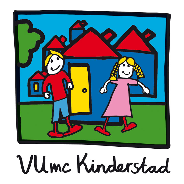 VUmc Children's City is made possible by the Ronald McDonald Children's Fund